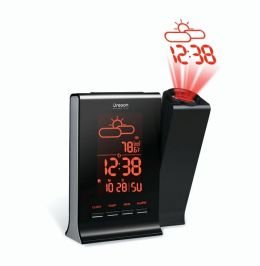 Daylight Weather Projection Clock