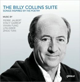 The Billy Collins Suite