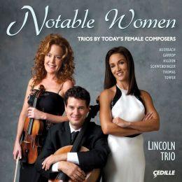 Notable Women