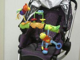 Island Stroller Set