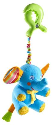 Tiny Love Developmental Toy - Eli Elephant