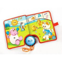 Tiny Love Animal Concert Electronic Book