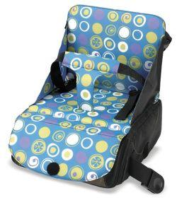 Munchkin Travel Booster Seat