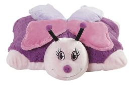 Pillow Pets - Fluttery Butterfly