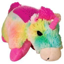 Pillow Pets Dream Lites - Rainbow Unicorn