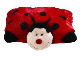 Pillow Pets - Lady Bug