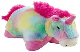 Pillow Pets - Rainbow Unicorn