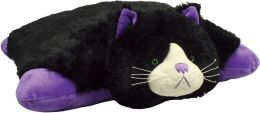 Pillow Pets Pee Wee's - Black Cat