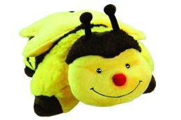 Pillow Pets Pee Wee's - Bumble Bee