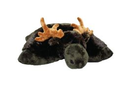 Pillow Pets - Chocolate Moose