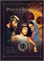 4 Pack Religious Movies Edicion Especial