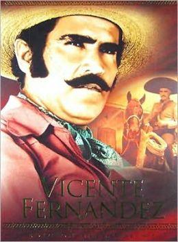 Vicente Fernandez: Edicion Especial, Vol. 5