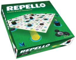 Repello - A Game of Great Consequence