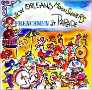 Frenchmen St. Parade