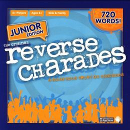 Reverse Charades Jr Edition