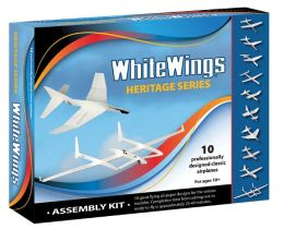 WhiteWings Heritage Series