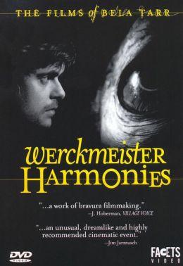 Werckmeister Harmoniak