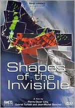 Shapes of the Invisible