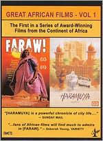 Great African Films 1: Haramuya / Faraw!
