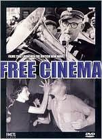 Free Cinema (3pc) / (Full B&W)