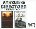 Tickets/Medea