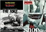 Communism Was No Party: the Shoe/the Joke