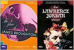 Lawrence Jordan Album / Films of James Broughton