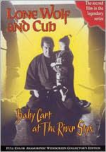 Lone Wolf and Cub 2: Baby Cart at the River Styx