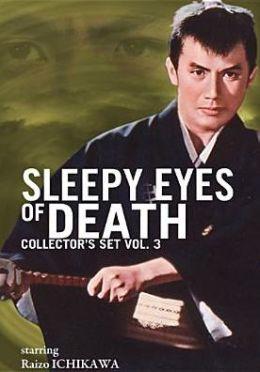 Sleepy Eyes Of Death: Collector's Set 3