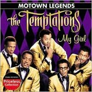 Motown Legends: My Girl