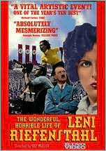 Wonderful Horrible Life Of Leni Reifenstahl