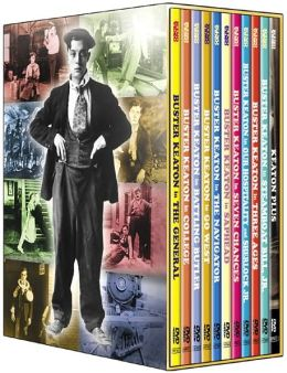 Buster Keaton - The Art of Buster Keaton
