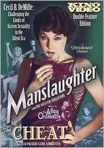 Manslaughter/the Cheat