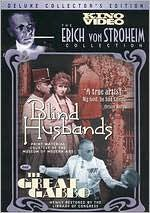 Blind Husbands/the Great Gabbo