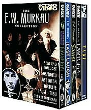 Fw Murnau Collection