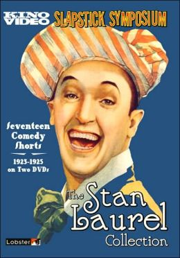 Stan Laurel Collection