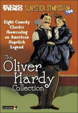 Slapstick Symposium Too: Oliver Hardy Collection