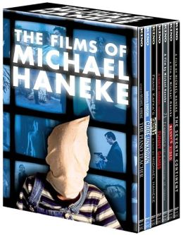 The Films of Michael Haneke Collection