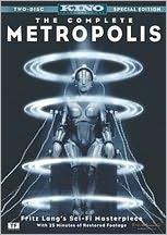 Metropolis: Special Edition