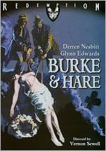 The Horrors of Burke and Hare