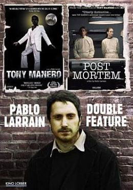 Pablo Larrin Double Feature: Tony Manero/Post Mortem