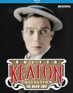 Ultimate Buster Keaton (15pc) / (Box)