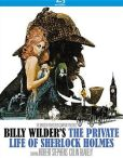 Video/DVD. Title: The Private Life of Sherlock Holmes