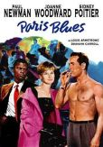 Video/DVD. Title: Paris Blues
