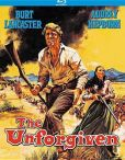 Video/DVD. Title: The Unforgiven