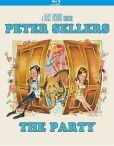 Video/DVD. Title: The Party