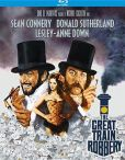 Video/DVD. Title: Great Train Robbery