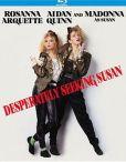 Video/DVD. Title: Desperately Seeking Susan