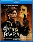 Video/DVD. Title: The First Power