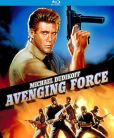 Video/DVD. Title: Avenging Force